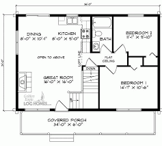 floor plan bedroom apartment modern cottages blueprints porch 10 best modern ranch house floor plans design and ideas tags ranch