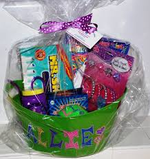 custom gift basket the personalized gift baskets allisons custom creations in custom