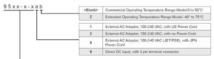 gigabit poe media converter