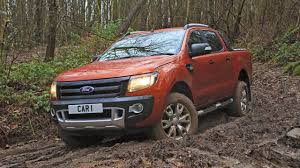 road test ford ranger 2 2 duratorq tdci 150ps 110kw 4x4