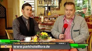 Bad Grund Bad Grund Harz Hotel Parkhotel Flora Youtube