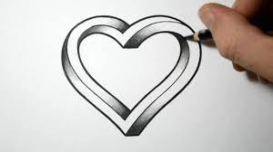 3d pencil drawings beginner 3d sketch beginner drawing art