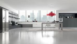 cuisine comprex cuisine gris clair et blanc moderne meuble discount cbel cuisines