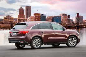 acura mdx vs lexus 2016 acura mdx reviews and rating motor trend