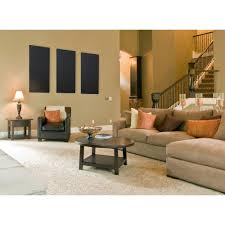 improve room acoustics in your home studio live room