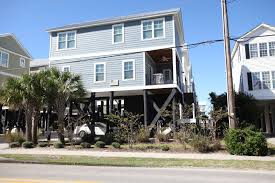 Gulf Shores Al Beach House Rentals by Garden City Treasure 100 Garden City Retreat Drive Garden City