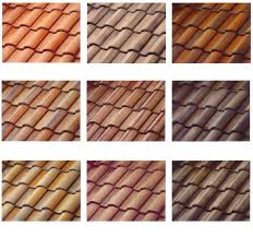 Roof Tile Colors Tile Tile Roof Colors Design Ideas Modern Fancy Tile Roof