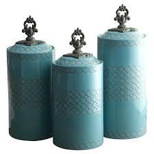 kitchen canisters australia ceramic kitchen canisters australia canister set blue
