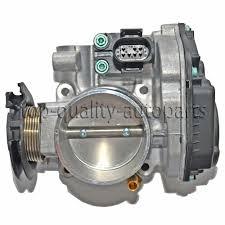 nissan micra throttle body brand new 06a 133 063f throttle body for audi skoda vw 06a133063f