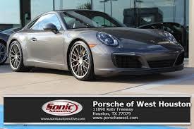 porsche agate grey porsche 911 porsche of west houston