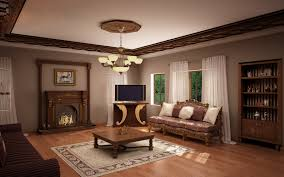 Classic Home Decorating Ideas Classic Living Room Description Beautiful White Interior With