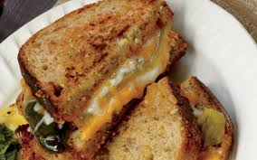 cooking light diet recipes grilled cheese and green chile sandwiches from the cooking light
