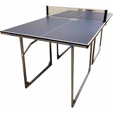 Walmart Ping Pong Table Mid Size Ping Pong Table Table Designs