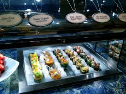 Buffet At The Wynn by The Buffet At Wynn Las Vegas Better Come Hungry The World Of Deej