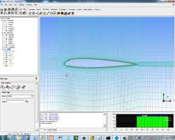 part 2 of 2 naca airfoil cfd simulation youtube