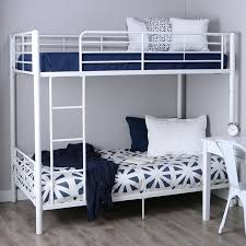 assemble metal bunk bed frame modern wall sconces and bed ideas