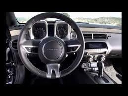 camaro interior 2014 2014 chevrolet camaro interior