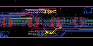 led design led board roseace