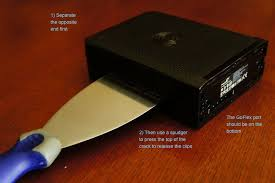 seagate freeagent goflex desk 4tb how to open a seagate goflex desk hard disk drive case stephen
