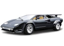 koenigsegg bburago lamborghini countach model cars sold out