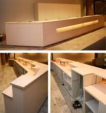 Timber Reception Desk Touristagency Reception Desk By Myana On Deviantart