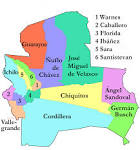 Vallegrande Province - Wikipedia, the free encyclopedia