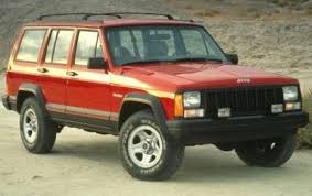 jeep sport mileage used 1993 jeep mpg gas mileage data edmunds