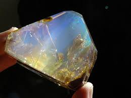 25 magnificent minerals and stones with hidden galaxies skies and