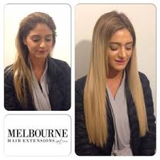 hair extensions melbourne melbourne hair extensions in seaford melbourne vic hairdressers