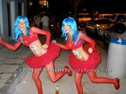2 Halloween Costumes 45 Dr Seuss Costume Images 1 2