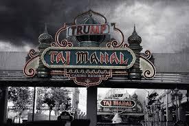 Trump Taj Mahal Floor Plan The Last Night At The Trump Taj Mahal Vocativ