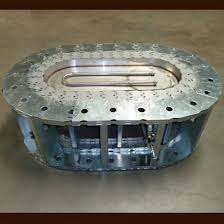 Gas Fire Pit Ring by Flame Creation Com Fire Pits Fire Glass Fire Bowls And Fire