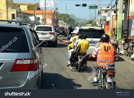 philippines motorcycle taxi peurto plata dominican republic jan 22 stock photo 176232806
