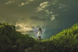 editing tricks for international fairy day