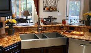 usa copper sinks for kitchen bath bar havens metal