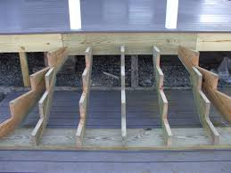 Corner Deck Stairs Design Angled Deck Stairs Angled Stringers For Deck Stairs Building