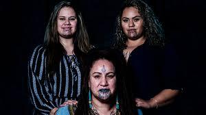 it u0027s transformative u0027 māori women talk about their sacred chin