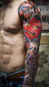 sleeve tattoos for colorful sleeve tattoos and tatting