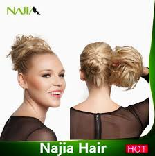 short wraps hairstyle 100 human hair curly chignons women s styling tools hairpiece
