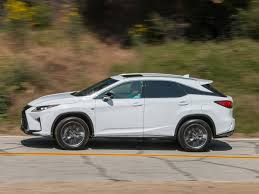 lexus suv 2016 rx 2017 lexus rx buyer u0027s guide kelley blue book
