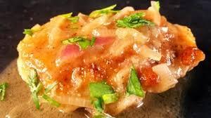 turkey saltimbocca recipe the chew abc