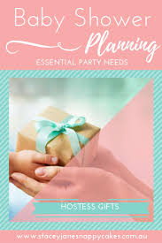 Hostess Gifts For Baby Shower by The 25 Best Shower Hostess Gifts Ideas On Pinterest Hostess