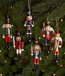 nutcracker ornaments nutcracker and mouse king
