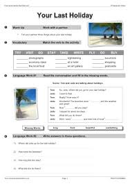 free efl esl worksheets activities and lesson plans from handouts