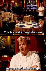 Gordon Ramsey Memes - 15 times gordon ramsay was the king of insults collegehumor post