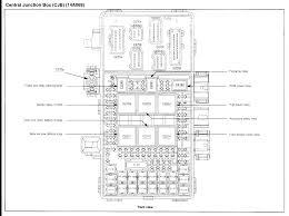 2005 navigator fuse box diagram 01 lincoln navigator fuse box