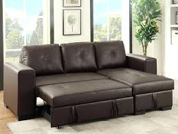 Modern Sectional Sleeper Sofa Leather Sectional Sofa Sleeper Sofas Chaise Leather Sectional Sofa