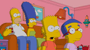 2016 Election Prediction Youtube by All The Simpsons Predictions That Came True Time