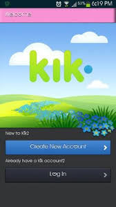 kik app android how to and setup the kik app on your android device android