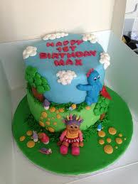 58 best night garden cakes images on pinterest garden cakes